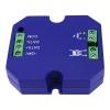 Emisor de infrarrojos con sistema de detección